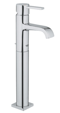 Allure 1-h basin m free stand ves low sp (Allure)